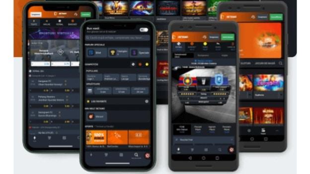 betano casino mobile app
