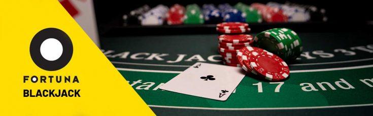 Blackjack Fortuna Casino [year]