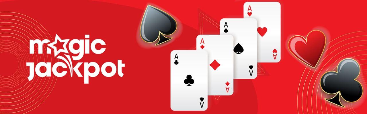 Jocuri Poker Magic Jackpot