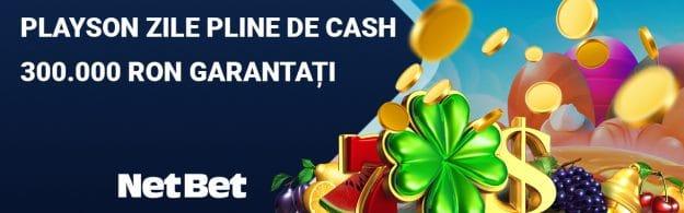 zile pline de cash netbet casino
