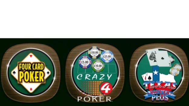 888 casino jocuri poker online