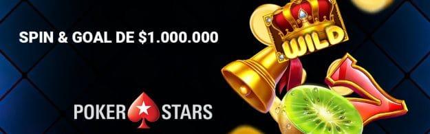 pokerstars casino oferta iunie