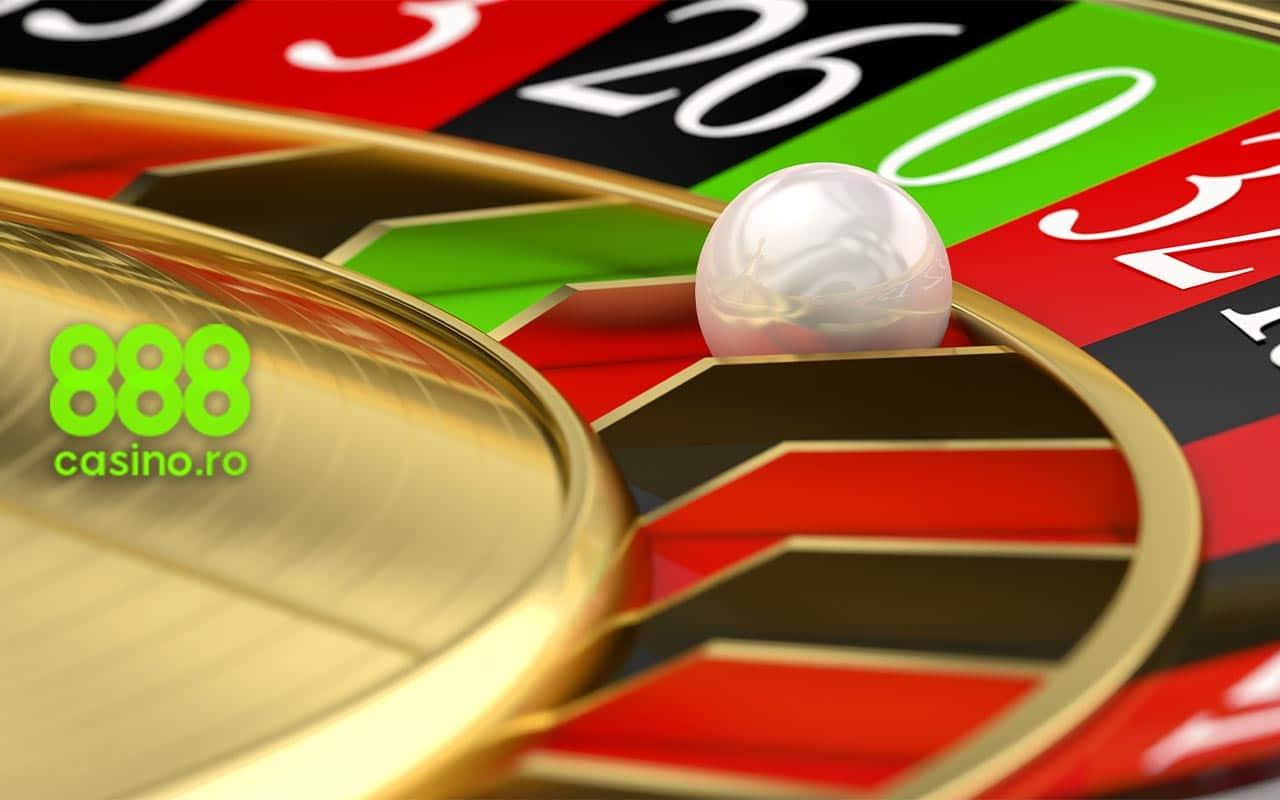 Jocuri Ruletă 888 Casino