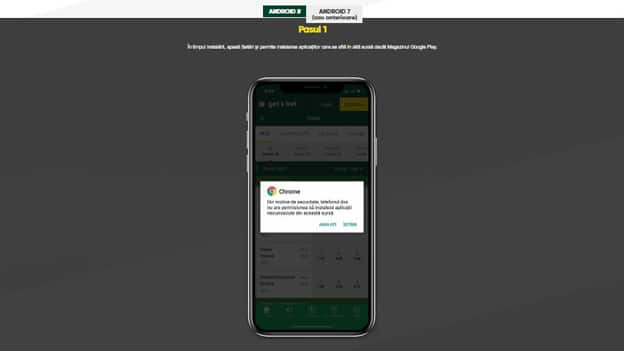 gets bet aplicatie android apk