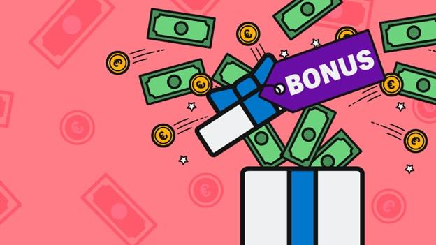 las vegas bonus de bun venit România