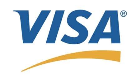 visa gets bet
