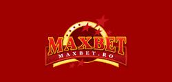 Maxbet Casino logo