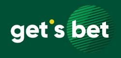 Gets Bet Casino logo