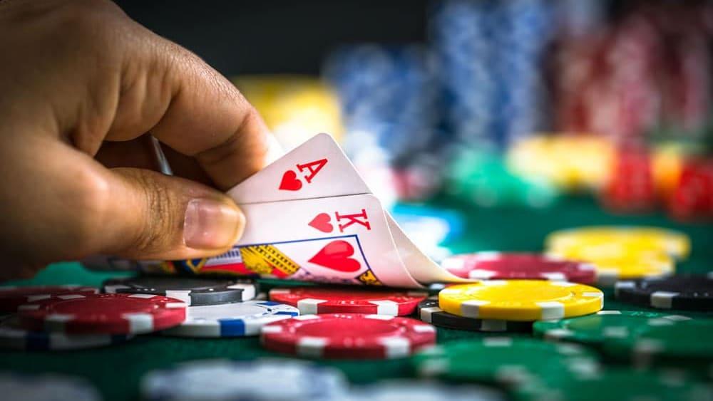 Labouchere strategie blackjack