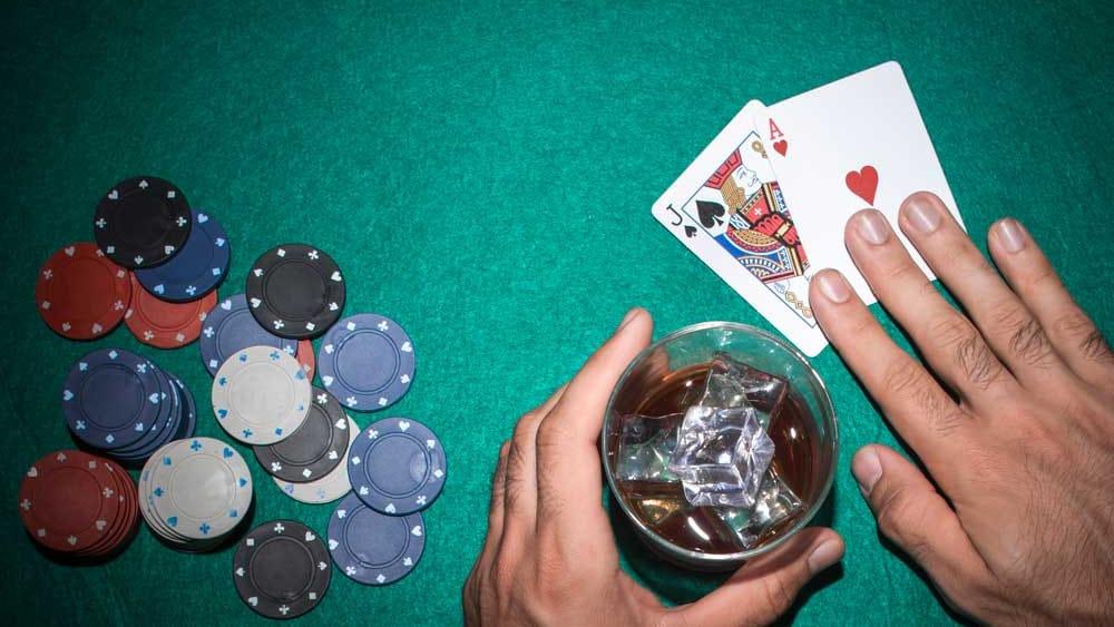 Parlai strategie blackjack