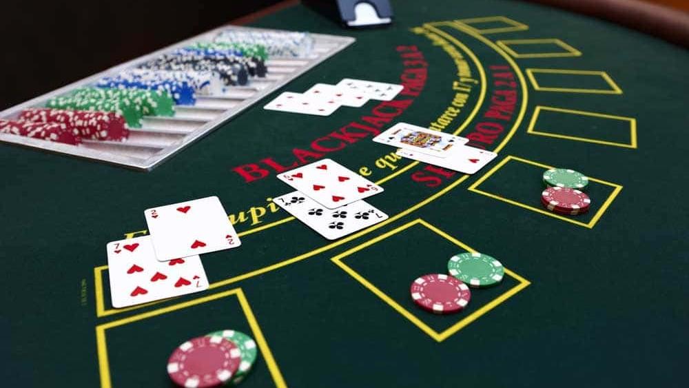 Oscar strategie blackjack