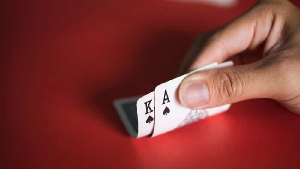 Paroli strategie blackjack