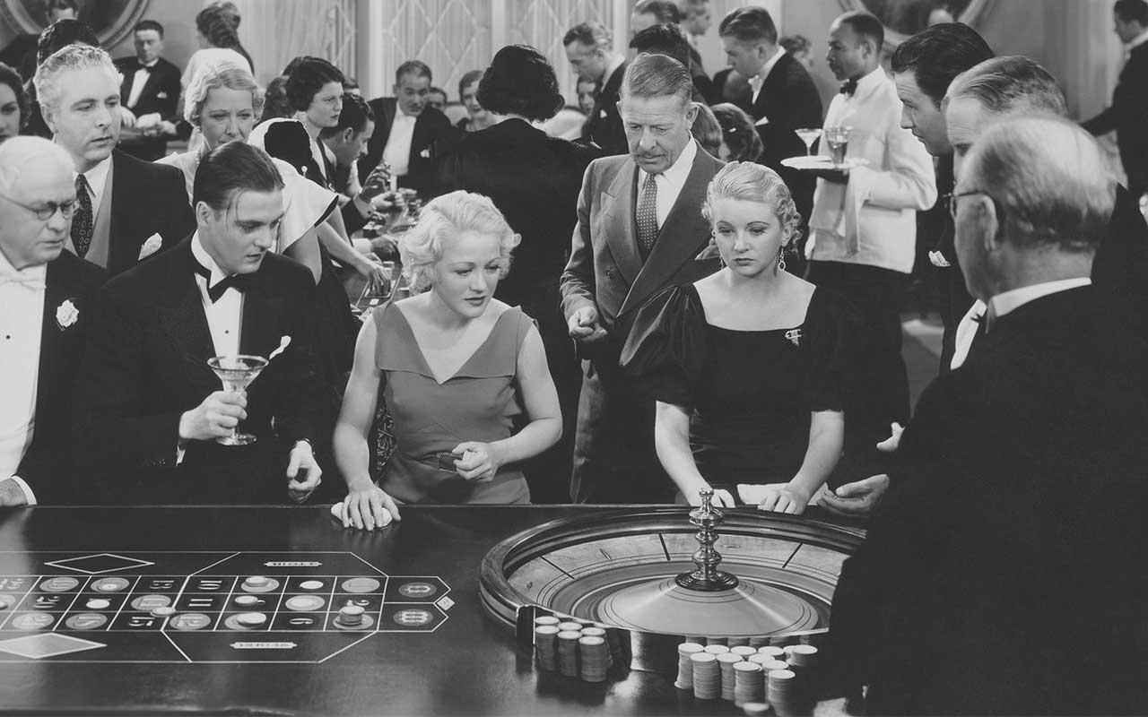 istoria cazinourilor