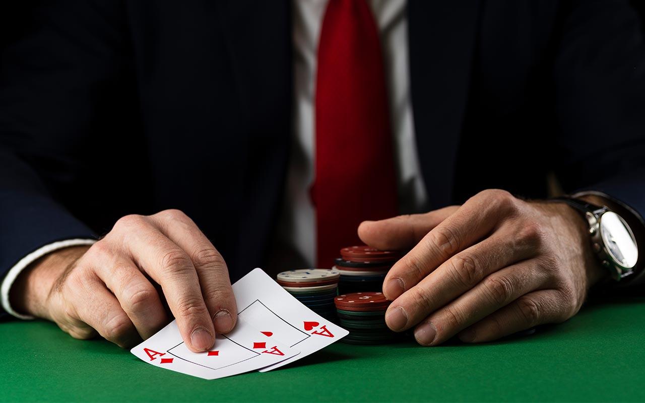 istoria jocului de poker