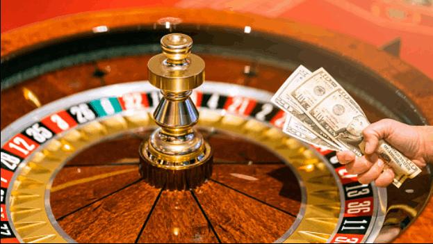 Live Casino SlotV