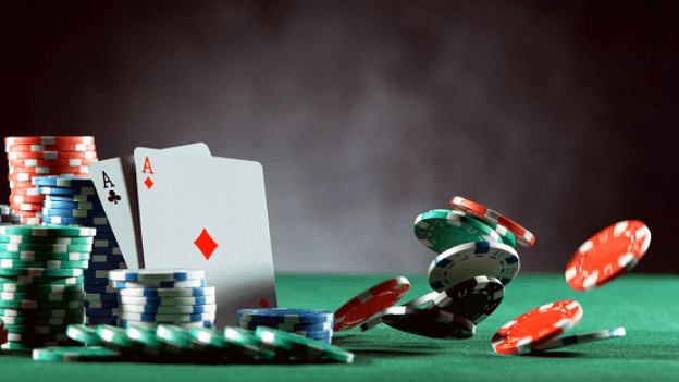 Video Poker SlotV