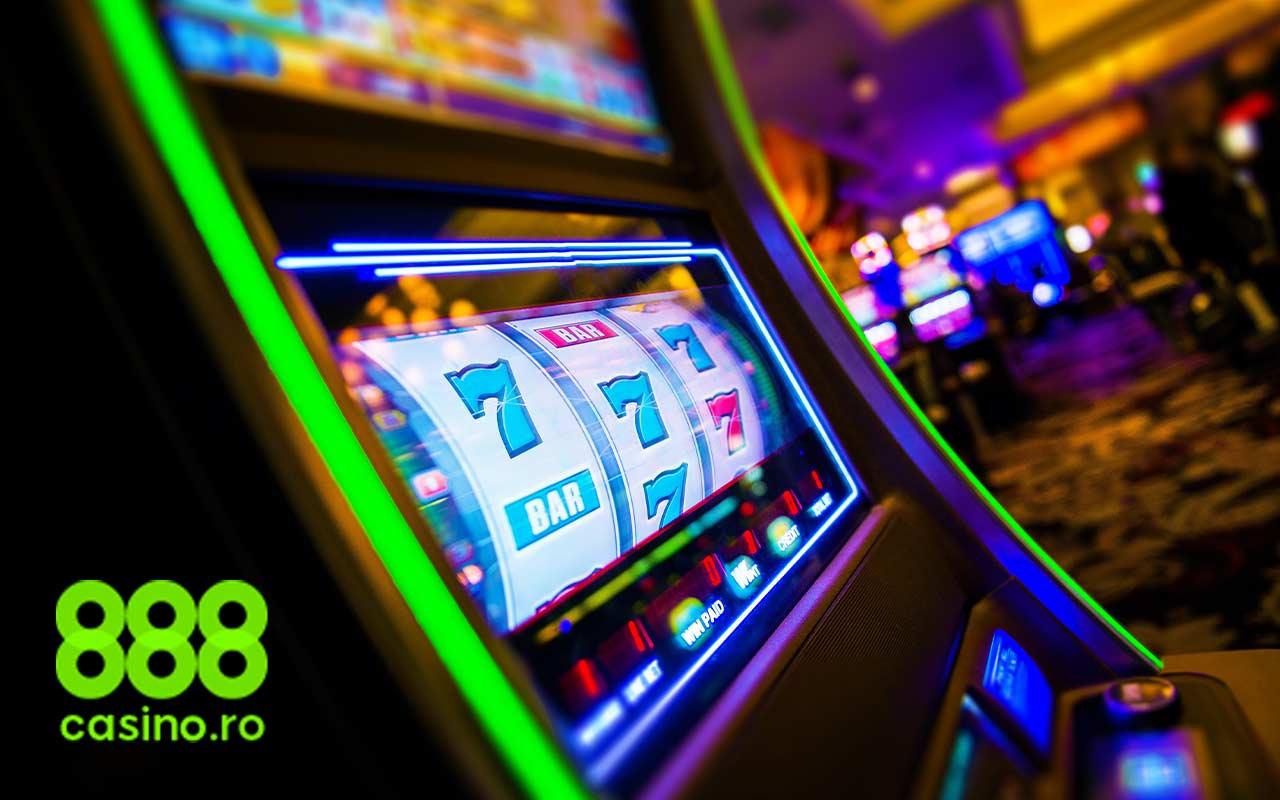 Rotiri Gratuite 888 Casino