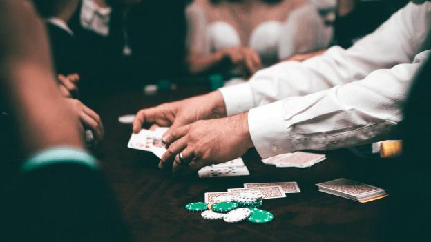 Video Poker Frank Casino