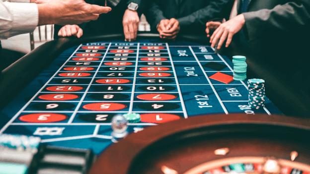 Ruleta Frank Casino