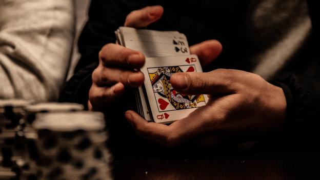Baccarat Frank Casino