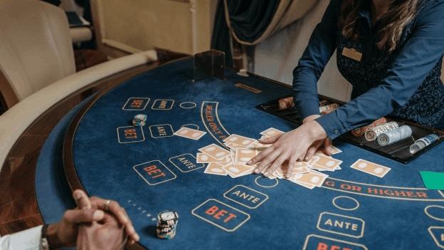 Jocuri Live Casino Frank Casino