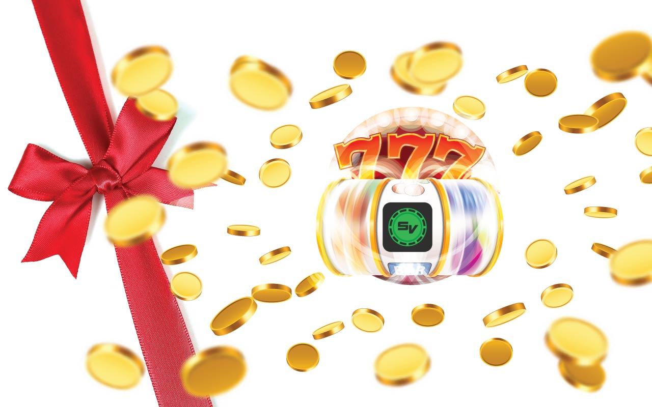 bonus de bun venit SlotV Casino
