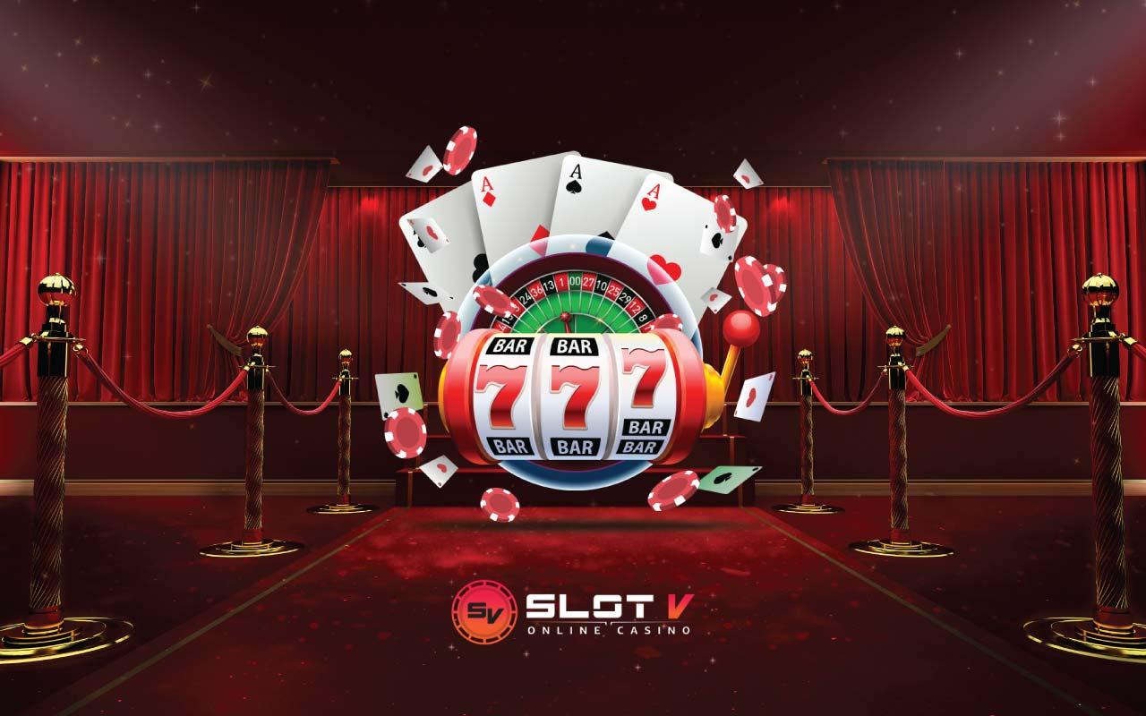 VIP SlotV Casino