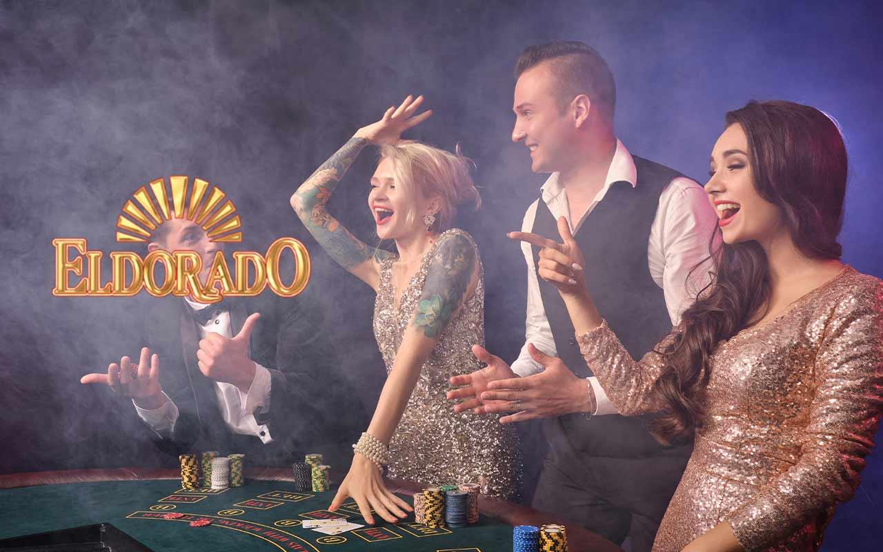 joc responsabil Eldorado Casino