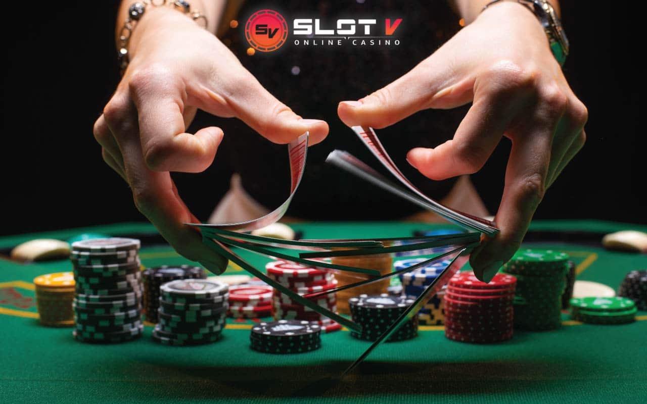 jocuri SlotV Casino