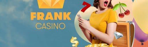 portofoliu jocuri Frank Casino