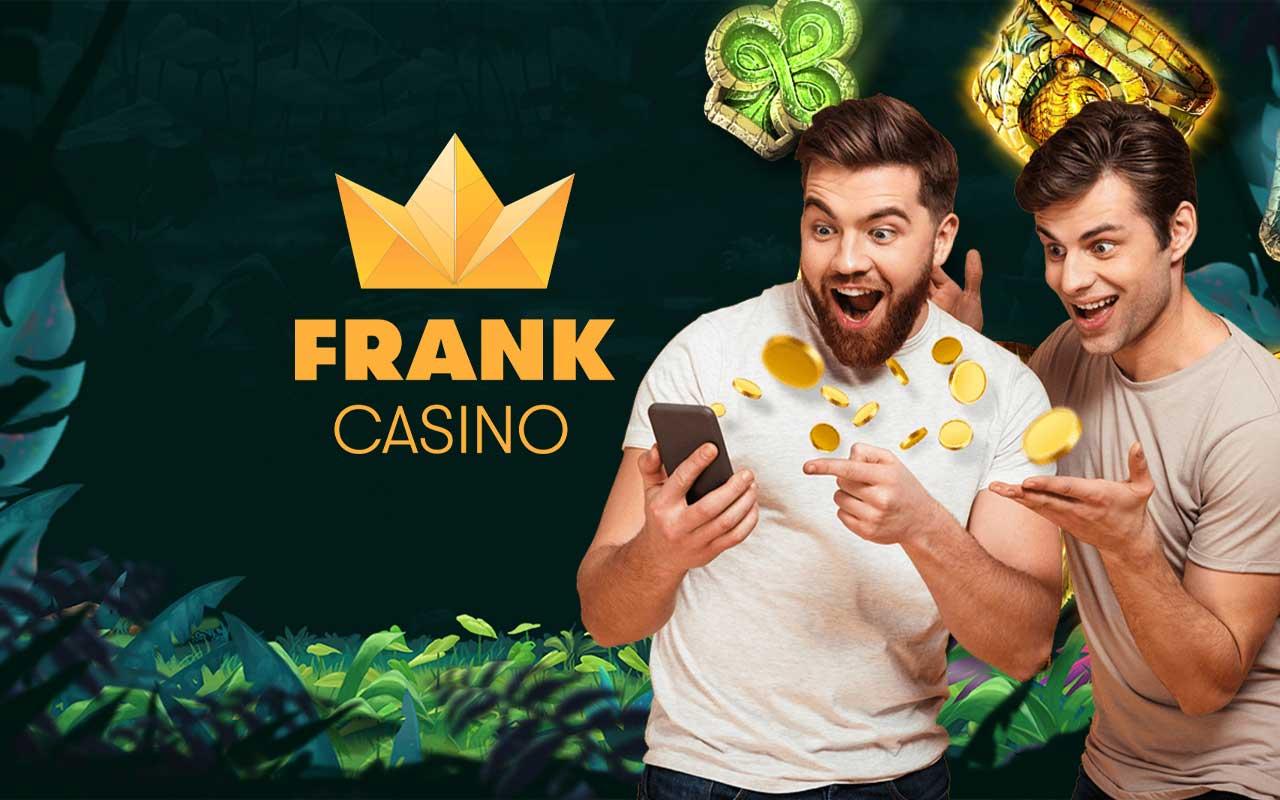 păreri Frank Casino