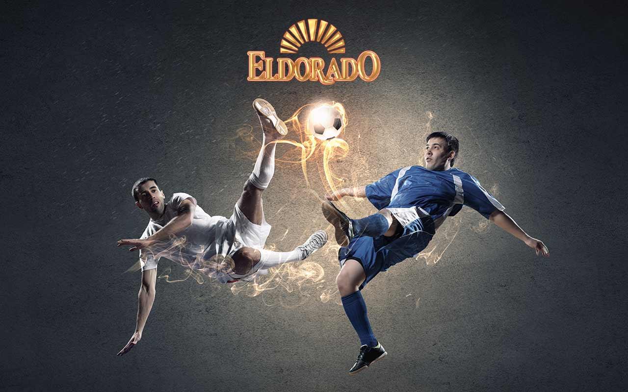 pariuri live Eldorado