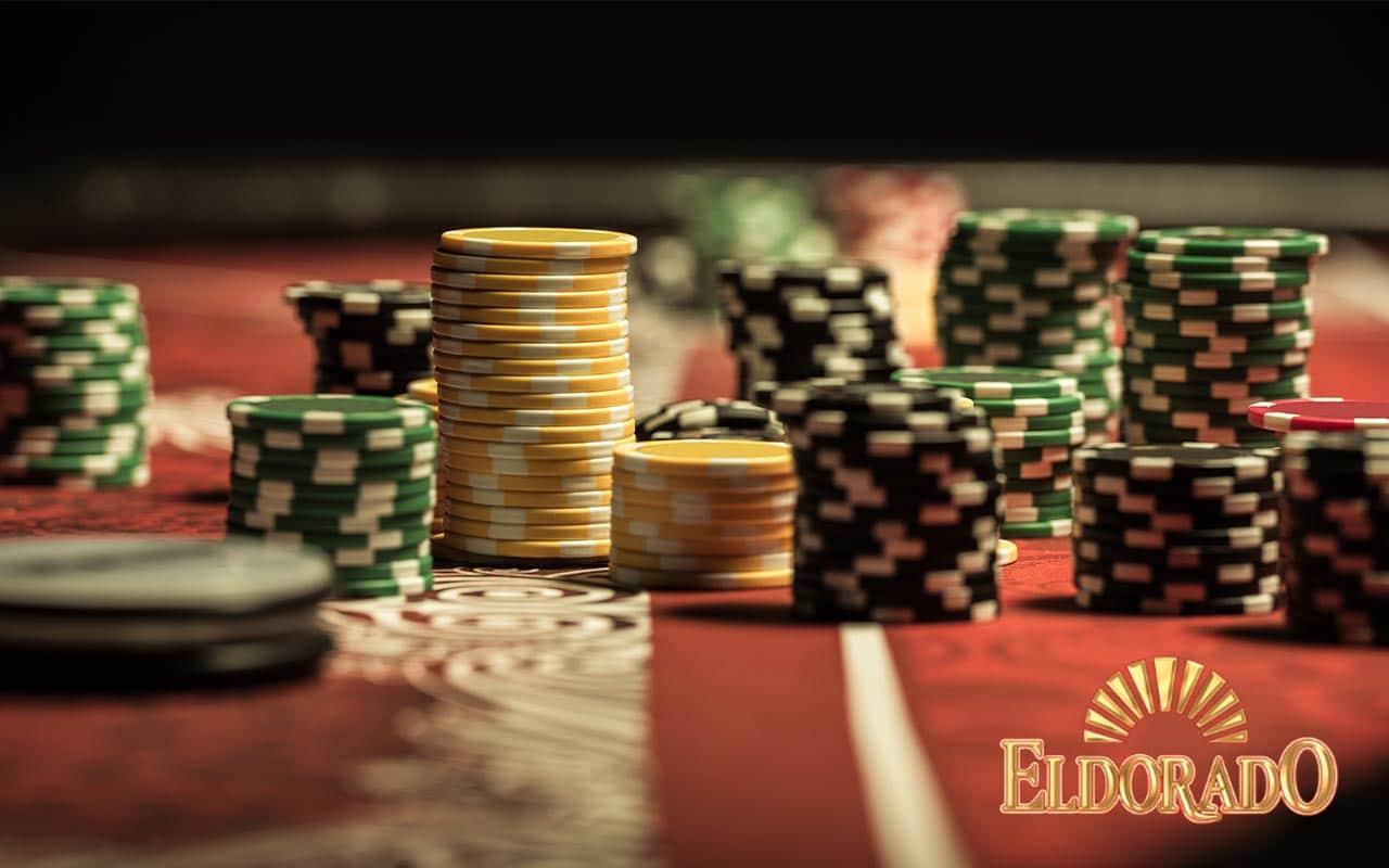 Blackjack Eldorado Casino